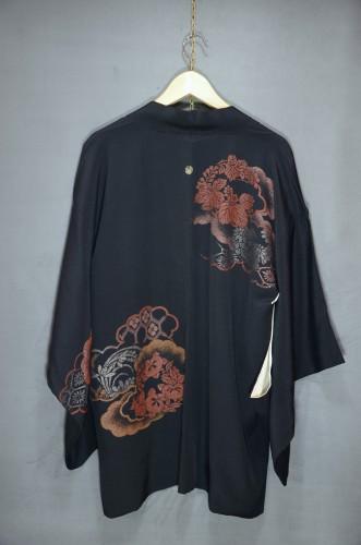 Nouveautés de la semaine – 14 juin 2014 – Sélection de Kimono Haori