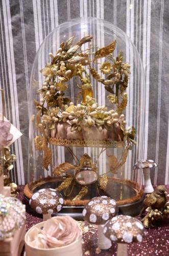 "Display – "" Joyeux Noël Thérèse"" – December 10th 2015"
